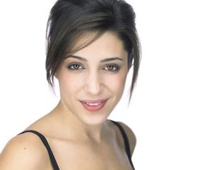Christina Broccolini